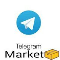 Telegram| #Market📦