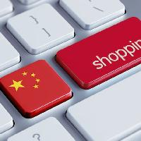Shopping by China
