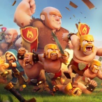 Clash Of Clans Official