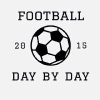 Football day by day