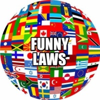 Funny Laws