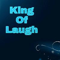 King of laugh