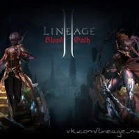 Lineage 2 Blood Oath Helper