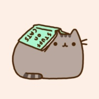 Pusheen Machine
